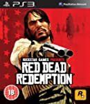 Red Dead Redemption (PS3)
