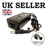 AC ADAPTER FOR SAMSUNG N145+ PLUS LAPTOP 19V 2.1A 40W CHARGER POWER SUPPLY