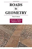 img - for Roads to Geometry, Third Edition book / textbook / text book