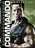 Commando (Director's Cut) (Bilingual) [Import]