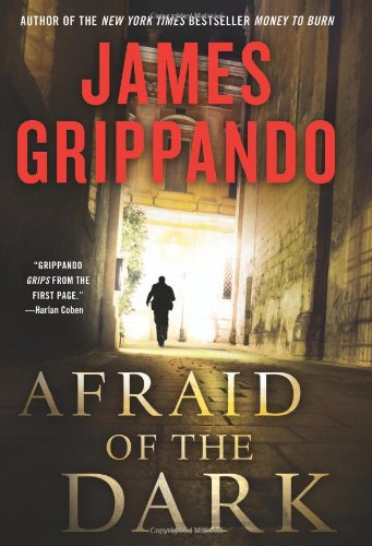 Afraid of the Dark (Jack Swyteck)