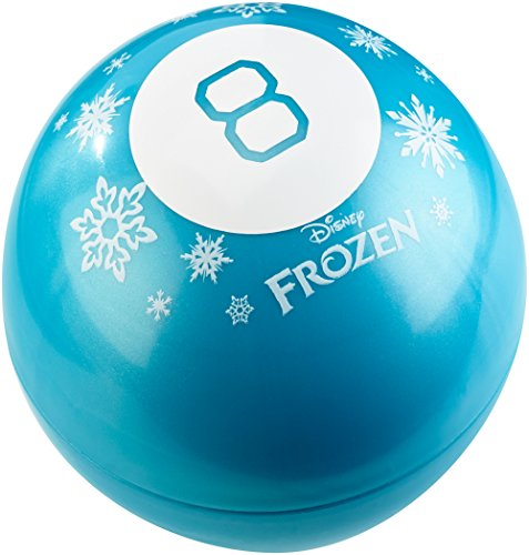 Magic 8 Ball Disney Frozen - 1