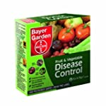 Bayer Garden Fruit & Vegetable Diseas...
