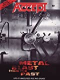 Accept - A Metal Blast from the Past (DVDplus)