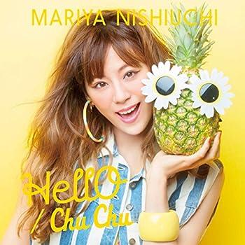 Chu Chu / HellO(CD+DVD)(type-B)