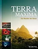 img - for Terra Maxima - Die Wunder der Natur book / textbook / text book
