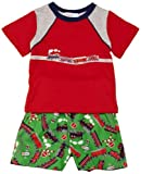 Mini ZZZ Choo-Choo Train T-Shirt/Short Boy