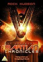 Martian Chronicles [Import anglais]