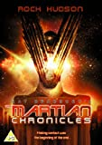 Martian Chronicles [DVD]