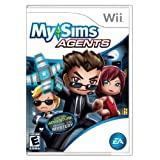 MySims Agentsby Electronic Arts