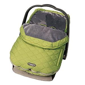 JJ Cole JUEBM Infant Urban Bundle Me, Sprout, 0-12 Months