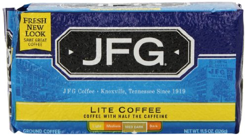 Jfg Lite Vac Bag, 11.5-Ounce (Pack Of 4)