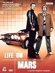 Life on Mars (Complete Season 1) - 4-...