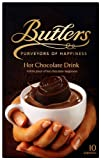 Butlers Hot Chocolate 230 g (Pack of 3)