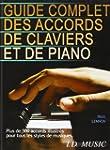 Guide Complet des Accords de Piano /...