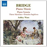 Bridge: Piano Music Vol. 2 - Piano Sonata