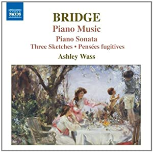 Bridge - Piano Music, Vol 2