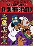 echange, troc Haunted World of El Superbeasto [Import USA Zone 1]