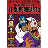 Haunted World of El Superbeasto [DVD] [Region 1] [US Import] [NTSC]by Joe Alaskey