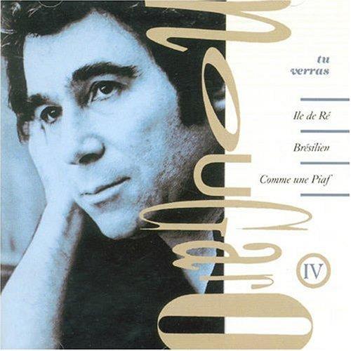 Claude Nougaro - Tu verras - Zortam Music