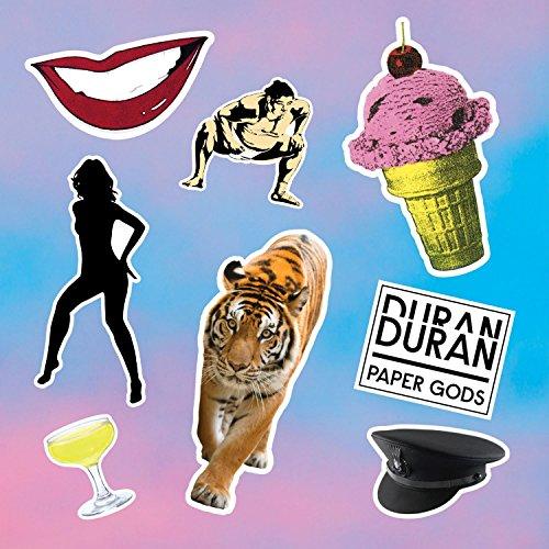 Duran Duran - Paper Gods - Zortam Music