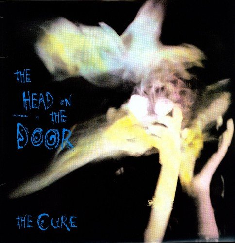 The Cure - Head On The Door [vinyl] - Zortam Music
