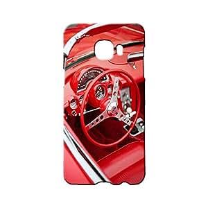 G-STAR Designer Printed Back case cover for Samsung Galaxy C7 - G9746