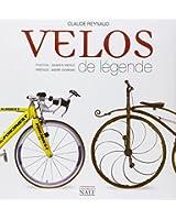 Vélos de légende