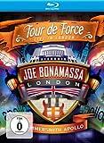 Joe Bonamassa - Tour de Force: Hammersmith Apollo/Live in London 2013 [Blu-ray]
