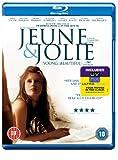 Jeune & Jolie (Young and Beautiful) [Blu-ray + UV Copy] [2013]