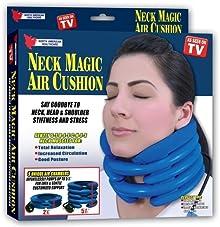 Nah Neck Magic Air Cushion (Pack Of 36)