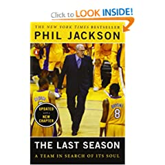 The Last Season: A Team in Search of Its Soul