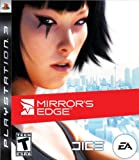 Mirror's Edge 1 on PS3
