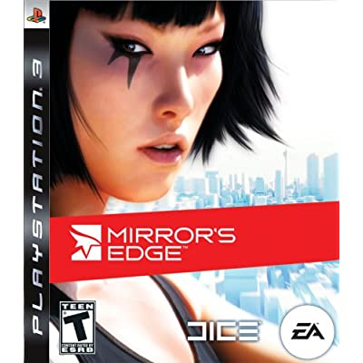 mirrors edge ps3 dice ea