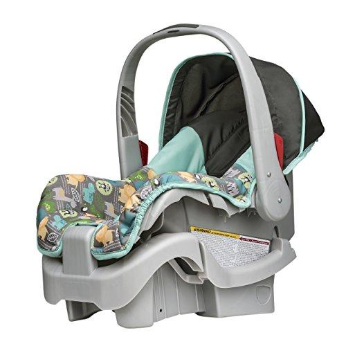 evenflo nurture infant car seat jungle safari vehicles parts vehicle parts accessories motor. Black Bedroom Furniture Sets. Home Design Ideas