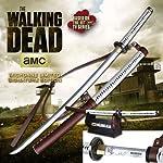 The Walking Dead Michonne Signature Edition Katana Samurai Sword from MASTER CUTLERY