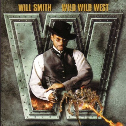 Will Smith - Wild Wild West: Music Inspired By The Motion Picture - Zortam Music