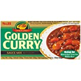 S and B Golden Curry Sauce Mix 100 g (Pack of 3)