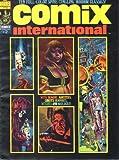 img - for Comix International Magazine #2 book / textbook / text book