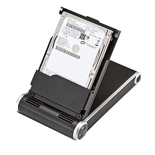 イーサプライ HDDケース USB3.0 SATA接続 2.5インチ クレードル 対応 EZ8-TK016
