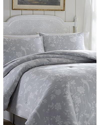 Laura Ashley Garden Paradise Comforter Set