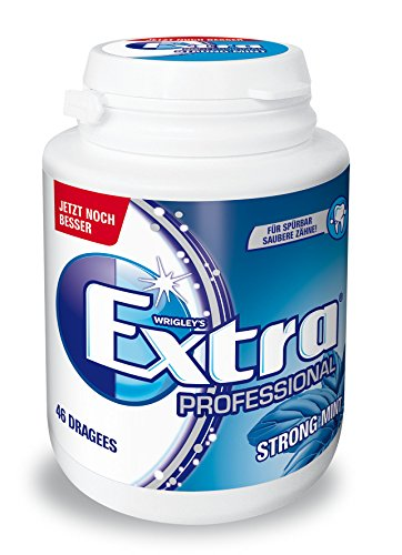 Extra Professional Strong Mint, 3er Pack hier kaufen
