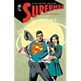 Superman Superfiction tome 2par Joe Casey