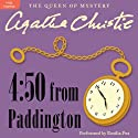 4:50 from Paddington: A Miss Marple Mystery