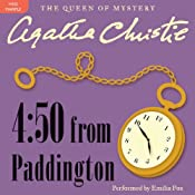 4:50 from Paddington: A Miss Marple Mystery | Agatha Christie