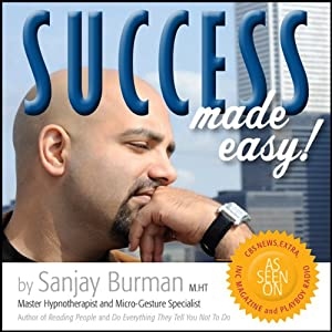 Success Made Easy | [Sanjay Burman]