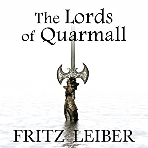 The Lords of Quarmall Audiobook
