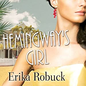 Hemingway's Girl Audiobook