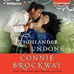 Highlander Undone | Connie Brockway