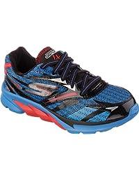 Skechers Kids 95695L Go Run 4 Running Shoe (Little Kid/Big Kid)